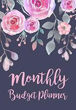 Daily Weekly Amp Monthly Budget Planner