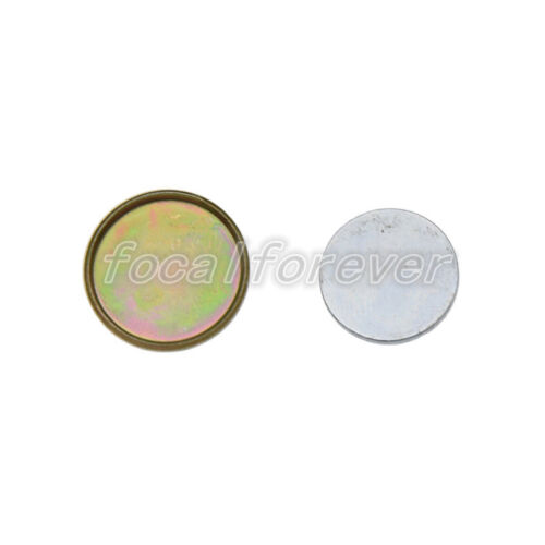 10pcs//lot PVC Invisible Hidden Metal Strong Magnetic Snaps Button for Handbag