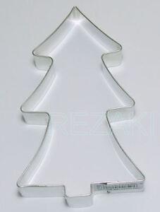 Tannenbaum Aus Plätzchen.Details Zu Ausstecher Tanne Riesen Tannenbaum Plätzchen Ausstechform Lares Weihnachten