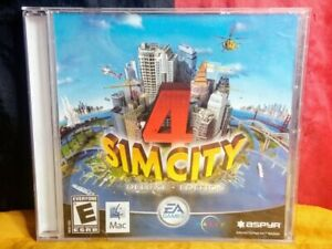 Sim-City-4-Deluxe-Edition-MAC-DVD-ROM-Jewelcase-SimCity
