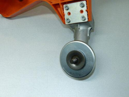 Wildkrautbürste 115 x 12 22 mm Motorsense Freischneider Unkrautbürste Stihl FSKM