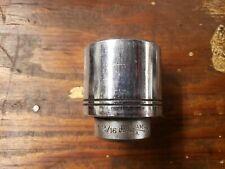 Williams H 1258 1 1316 X 34 Drive Socket 12 Point Usa 1 1316 X 34