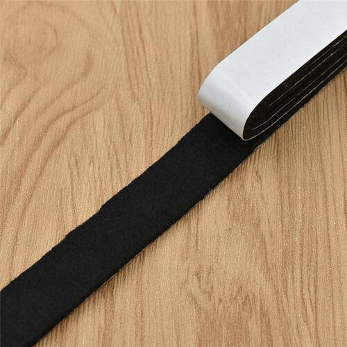 Self Felt Adhesive Floor Protector Chair Leg Table Cabinet Sofa Furniture Pads