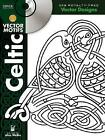 Dover's Vector Motifs, Celtic by Dover Publications Inc. (Mixed media product, 2010)
