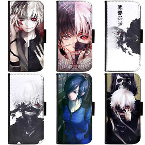 Anime-Tokyo-Ghoul-RE-A-Collection-A-Wallet-Flip-for-HTC-Nokia-Oppo-Xiaomi