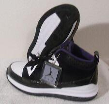 finest selection da273 7ecbb item 4 NEW Nike Jordan Flight 9 Max RST Mens Basketball Shoes 13  Black Purple  140 -NEW Nike Jordan Flight 9 Max RST Mens Basketball Shoes 13  Black Purple ...