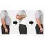 Men-Body-Shaper-Slimming-Shirt-Compression-Vest-Elastic-Sculpting-Slim-Shapewear thumbnail 5