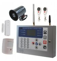 Workshop Gsm Wireless Alarm System 3