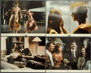 TURNING-POINT-1977-ORIG-11X14-6-CARD-LOBBY-SET-ANNE-BANCROFT-SHIRLEY-MacLAINE