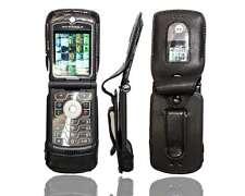 Motorola RAZR V3m V3c Handytasche Etui + Sichtfenster
