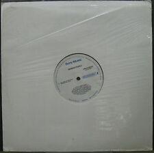 "MARIAH CAREY Hazlo (Make It Happen) 1991 MEXICO Promo Only 12"" MINTY!"