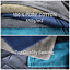 100-algodon-egipcio-de-lujo-6-Pc-Conjunto-de-toallas-de-bano-Juego-de-toallas-de-mano-Toalla-de-Bano miniatura 29