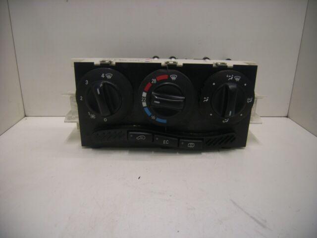 435950 Panel de Control para Aire Acondicionado Mercedes-Benz Clase a (W168)