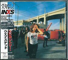 Inxs Elegantly Wasted +1 Japan CD w/obi PHCR-1505