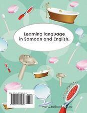 In the Bathroom in Samoan and English by Ahurewa Kahukura (2010, Paperback)