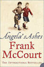 Angela's Ashes by Frank McCourt (Paperback, 2005)