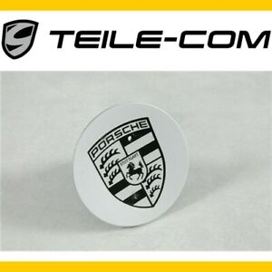 PORSCHE-radzierdeckel-Raddeckel-jantes-Couvercle-911-997-991-Boxster-Cayman-Cayenne