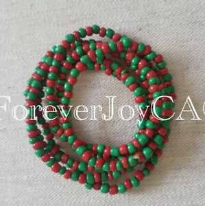 Collar-Eleke-Orula-Nigeriano-Santeria-Ifa-African-Yoruba-Spiritual-Necklace
