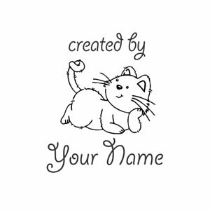PERSONALIZED-CUSTOM-MADE-RUBBER-STAMPS-UNMOUNTED-C16