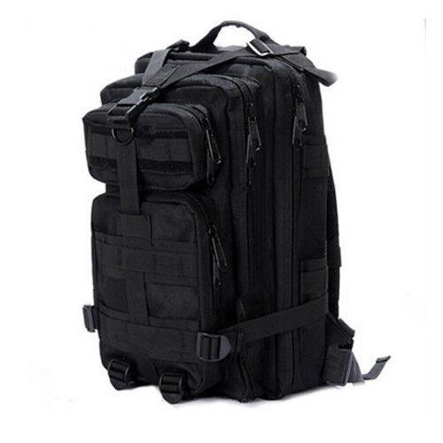 Outdoor Sport Military Tactical Rucksacks Backpack Camping Hiking Trekking Bag A