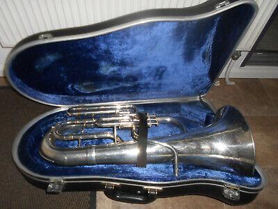 Euphonium Willson Marzan Blasinstrumente Musikinstrumente Sinnvoll B