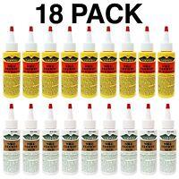 Wild Growth - Light Oil Moisturizer 4oz & Hair Oil 4oz (18-pack)