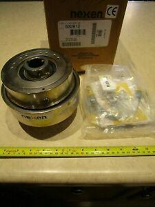 Straight Nexen 802986 1350 RPM Enclosed 1.0000 in Air Engaged Torque Limiter