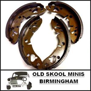 Classic-Mini-Frein-Arriere-Chaussures-GBS834-Rover-Austin-Morris-998-1275-set-BMC-GT-6F3
