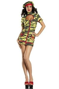 Image is loading sexy-BE-WICKED-army-MASH-nurse-MILITARY-m-a-s-h-  sc 1 st  eBay & sexy BE WICKED! army MASH nurse MILITARY m.a.s.h. ER army MEDIC ...