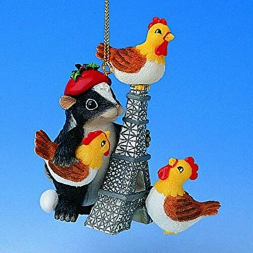 ASSORTED CHARMING TAILS ORNAMENTS YOU CHOOSE!
