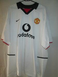 Manchester-United-2003-2004-Away-Football-Shirt-Size-XL-9493