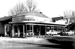 Car Dealerships In Albuquerque Nm >> Photo. 1951-3. Belleville, IL. Endres Motor Sales ...