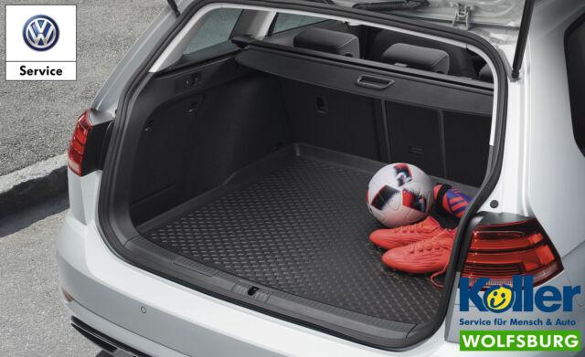 Original VW Golf 7 Variant Bac de Protection pour Coffre Coque 5g9061160