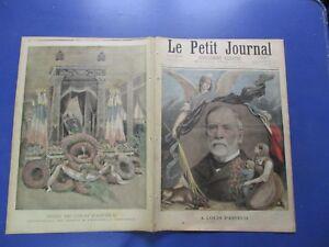 Le-petit-journal-1895-256-Mort-de-Louis-Pasteur