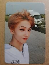 NCT DREAM RENJUN Official PHOTOCARD 2nd Mini Album We Go Up Photo Card Ren Jun