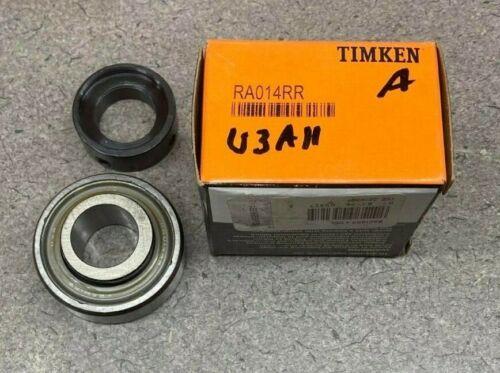 Timken//Fafnir RA014RR Bearing with Collar