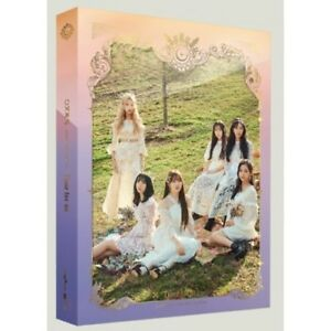 Gfriend-Time-For-Us-2nd-Album-Daybreak-CD-etc-PreOrder-Kpop-Poster-Gift-Tracking