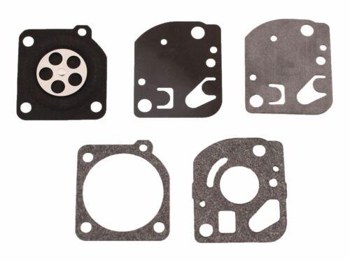 Membransatz Vergaser Reparaturset passend für ZAMA GND-17 Vergaser