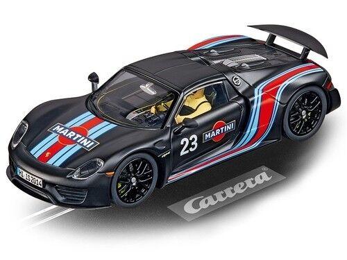 Top Tuning Carrera Digital 132 - Porsche 918 Spyder   No.23  como 30691