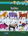 Textiles by Karen Hosack (Hardback, 2008)