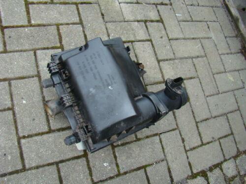 VW T4 Luftfilter 2,5L TDI Luftfilterkasten mit LMM 074129607B für nur 54,99 €