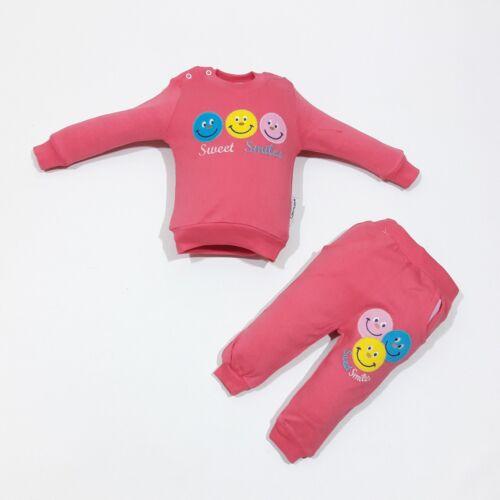 ♥ Neu ♥ Babykleidung |2-teilig| Oberteil StrampelhoseGr 68;74;80;86 |