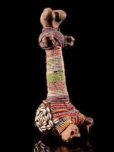 Fali-Fetisch-Figur-Kamerun