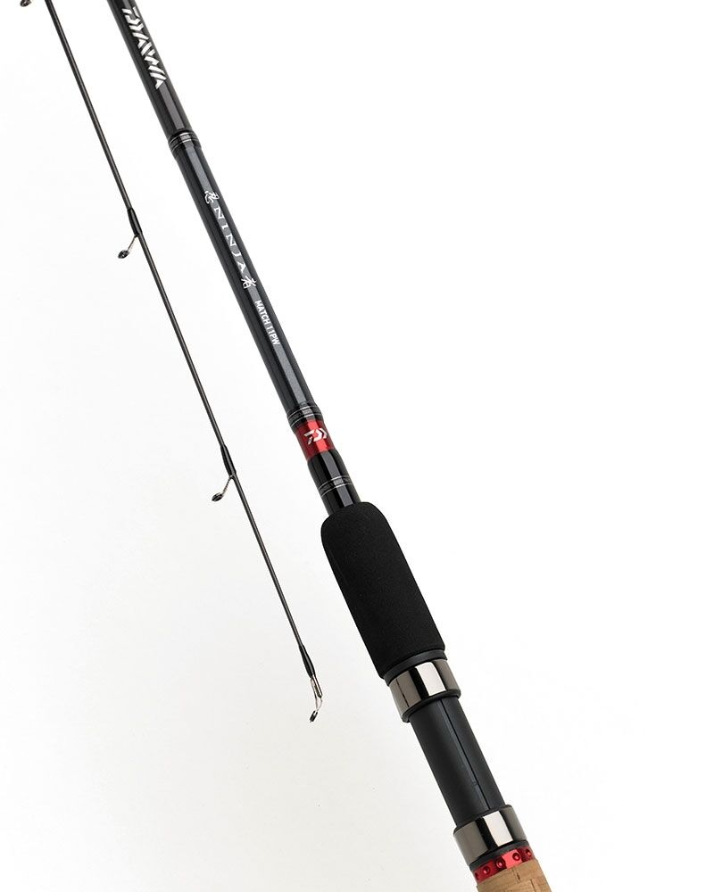 Daiwa Ninja Match 12ft Float Rod 204626 NEW Carp Coarse Fishing