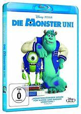 Disney PIXAR- Die Monster Uni auf Blu Ray NEU+OVP