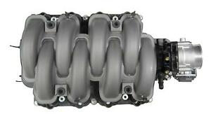 Factory-OEM-2011-13-Ford-Mustang-5-0L-Throttle-Body-Intake-Manifold-TBI-Assembly