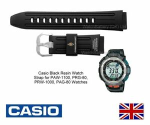 GENUINE-Casio-Watch-Strap-Band-for-PAW-1100-PAG-80-PRG-80-PRG80-PAG80-Pro-Trek