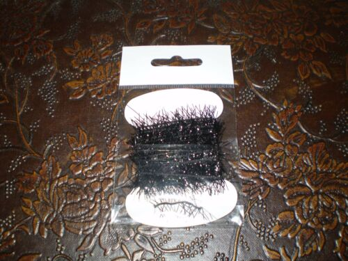 Fly Tying Ice Chenille 2 Color Lot 15mm x 6/'-Lot-New!!!