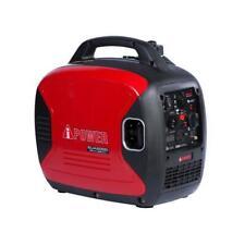 A Ipower Sua2000i 2000 Watt Inverter Gasoline Generator