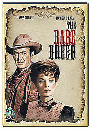 1 of 1 - The Rare Breed (1966) - Westerns Collection 2011 [DVD], Good Used DVD, Maureen O